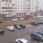 Apartment on Mikhaila Yegorova, Pskov