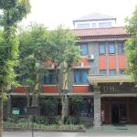 UB Guest House, Malang