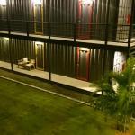 Na-tub Hostel, Baan Tai