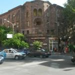 Apartments on Amiryan 5 A,  Yerevan