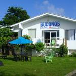 Buconos Diving Hotel, San Andrés