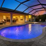 Villa Savannah,  Cape Coral