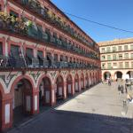 Apartamento Plaza De La Corredera, Córdoba