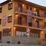 Hotel Pictures: Hostal Mainz, Piedralaves