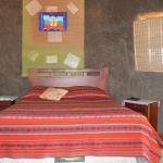 Coyunche Cabañas y Camping, Laja