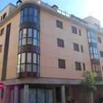 Apartamentos Adelfas,  Madrid