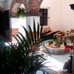 Habitación Amor y Paz, San Miguel de Allende