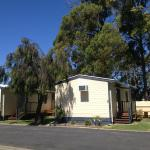 Hotellbilder: Millicent Lakeside Caravan Park, Millicent