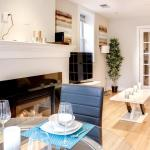 Modern Fully Furnished Apartments in Washington Downtown, Washington