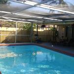 Pool House Near Beach and Downtown, Hollywood
