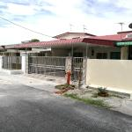 Canning Homestay, Ipoh