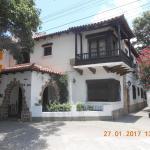 Departamento Colonial Belgrano, Salta