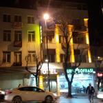Şükran Hotel,  Bursa