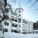 Hotellikuvia: Romantik Hotel Schloss Pichlarn, Aigen im Ennstal
