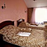 Hotel Armeniya,  Ulan-Ude
