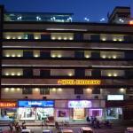 Hotel Excellency, Āsansol
