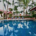 4 Bedrooms Tropical Pool Villa, Thalang
