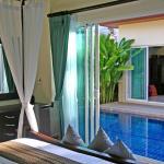 Heaven Villa, Karon Beach