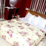 Golden Key Hotel, Accra