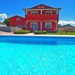 Apartment with pool 1138, Vodnjan