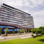 Sun Hao International Hotel, Douliu