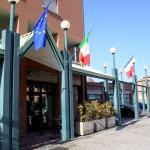 Leonardo Hotel, Parma