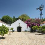Quinta Da Praia Das Fontes, Alcochete