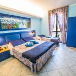 Hotel Royal Palace, Montecatini Terme