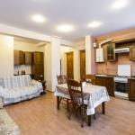 KievAccommodation Apartment on I.Franko 7, Kiev