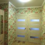 Apartment in Krasnogar on Sadovaya 161/2,  Krasnodar