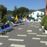 Un'Oasi Al Mare, Rapallo