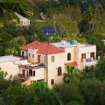 1005 - Hollywood Celebrity Villa, Los Angeles
