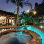 1007 - Hollywood Resort Villa, Los Angeles