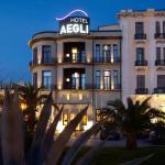 Aegli Hotel,  Volos