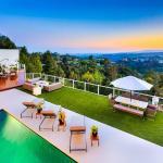 1011 - Beverly Hills Modern Summit, Los Angeles