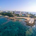 Cynthiana Beach Hotel, Paphos City