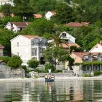 Holiday Home Amanda Hollick,  Kotor
