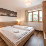 Apartment Bacher,  Zell am See