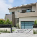 1031 - West Hollywood Modern Villa, Los Angeles