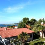 Apartment Zacchigna, Novigrad Istria