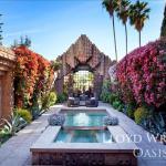 1037 - Lloyd Wright Oasis, Los Angeles