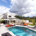 1040 - Beverly Hills Modern Estate, Sherman Oaks