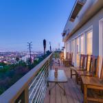 1041 - Sunset View Villa, Los Angeles