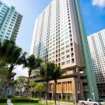 Apartments Lumpini Ville Naklua-Wongamat,  Pattaya North