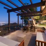 1050 - Hollywood Panoramic View Villa, Los Angeles