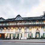 Fotografie hotelů: Hotel Du Moulin, Ligneuville