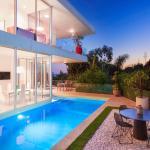 1062 - Hollywood Contemporary Villa, Los Angeles