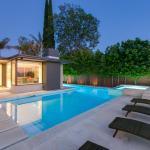 1068 - Sherman Oaks Modern Villa, Sherman Oaks