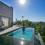 1089 - Hollywood Infinity View Villa, Los Angeles