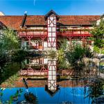 Hotel Gut Voigtlaender, Blankenburg